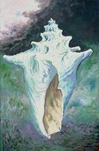 Oceanic Crucifixion
