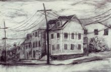 Halifax Houses 4