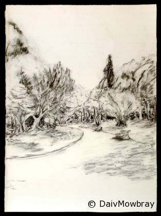 Barcelona Park 5