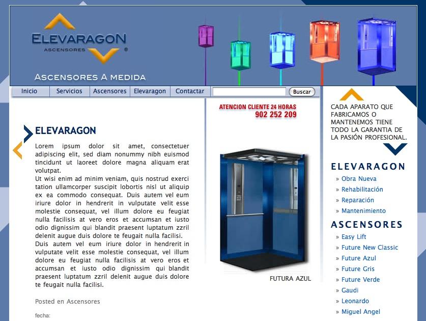 elevaragon