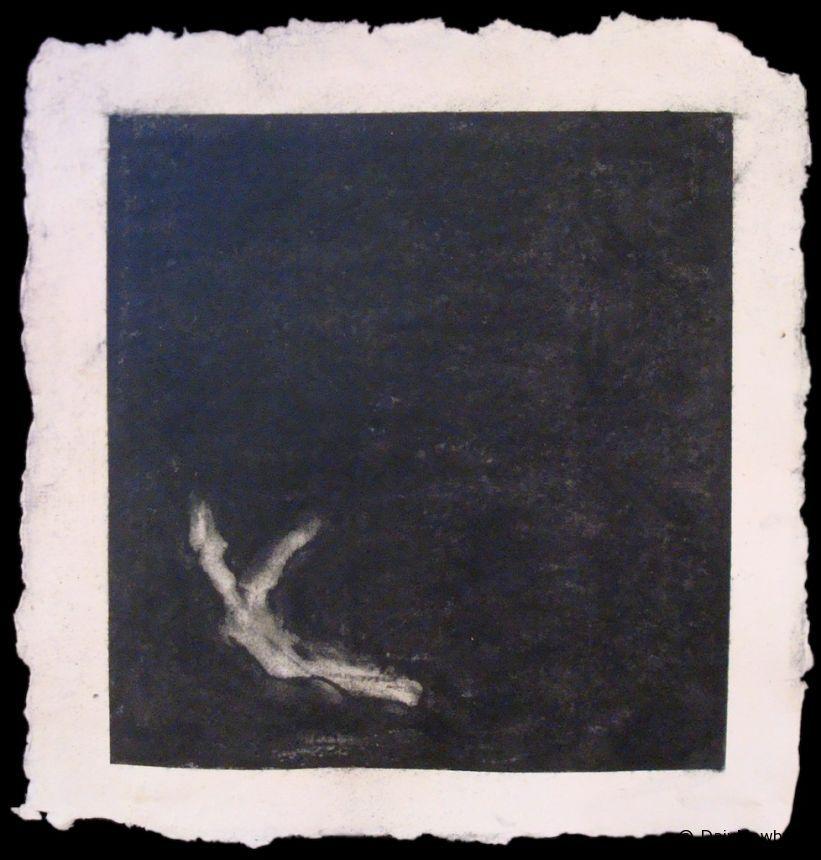 fallen dancer