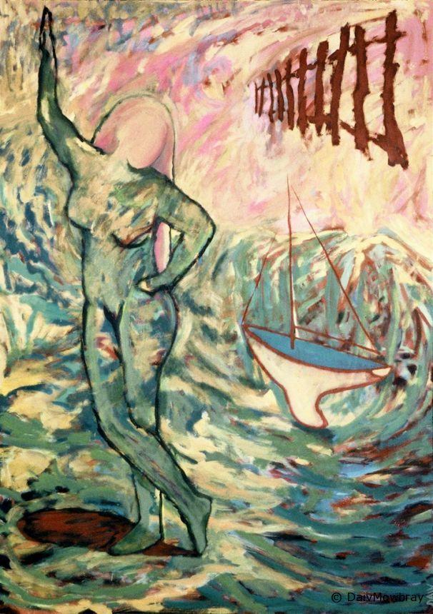 Mermaid Lake