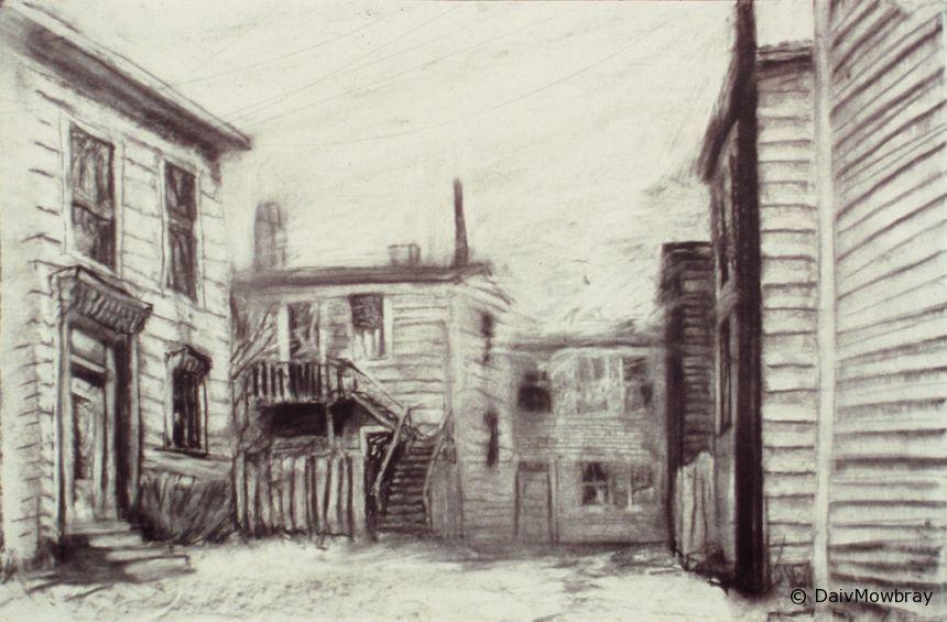Halifax Houses